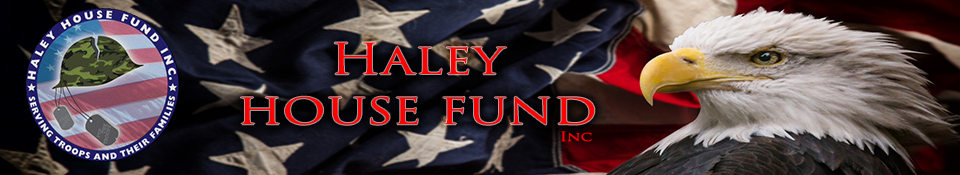 Haley House Fund